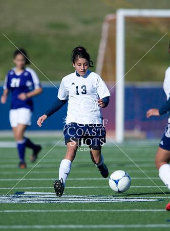2012-03-14 Soccer Varsity Girls Morton Ranch v Alief Elsik @ Tully