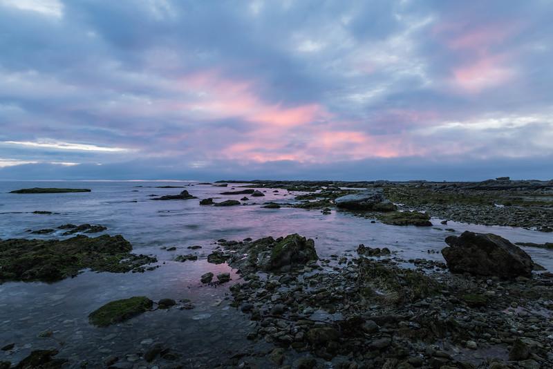 Kaikoura Sunrise