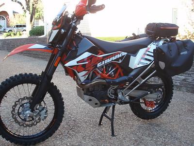 2012 KTM 690 Enduro R For Sale