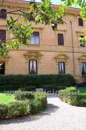 ROME HOTELS : CLASSIC STYLE