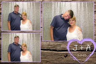 Merseal Wedding 7-7-18