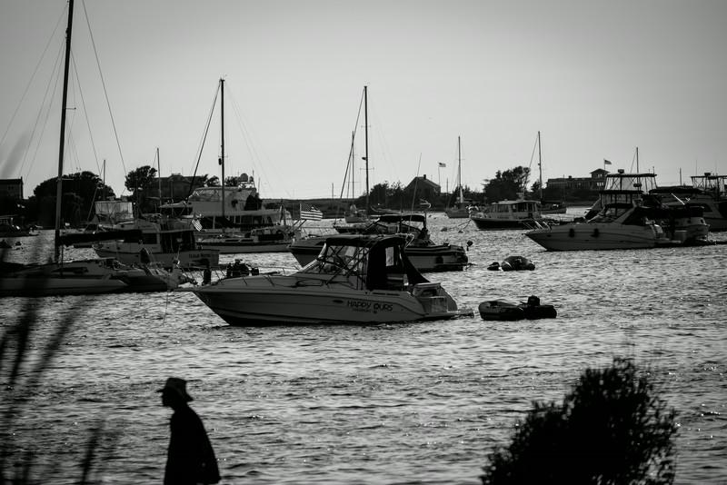 Block Island, Rhode Island By Alex Kaplan www.AlexKaplanPhoto.com #BlockIsland #RhodeIsland  #akp #alexkaplan #alexkaplanphoto #RI  #man #boat #sea #ocean #water #seascape