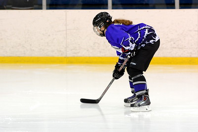 Game 3 - Qtr Div 2 Ice Picks Vs Fusoin