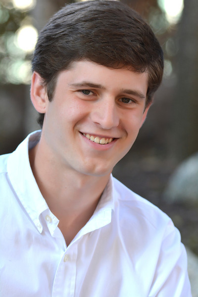2014: Carter Ligon - Senior Portrait Finals