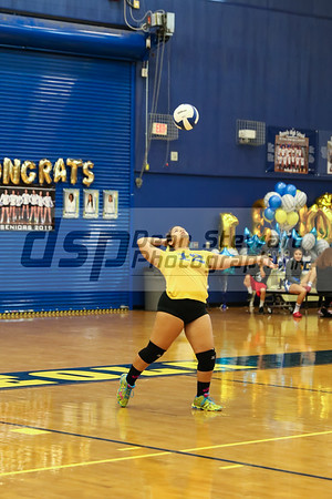 Osceola Volleyball 10-9-18