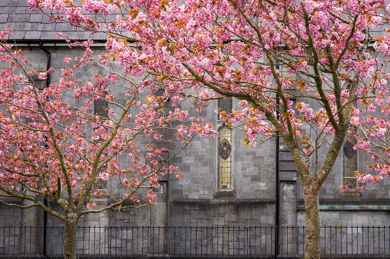 St. Patrick's Church, Louisburgh, Ireland
