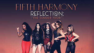 Fifth Harmony - Reflection: Summer Tour