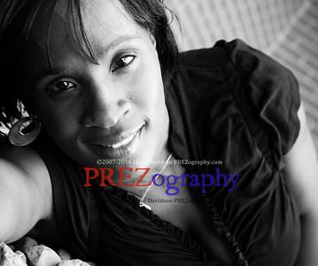 Tonya Bibb 12 Minute Model Shoot