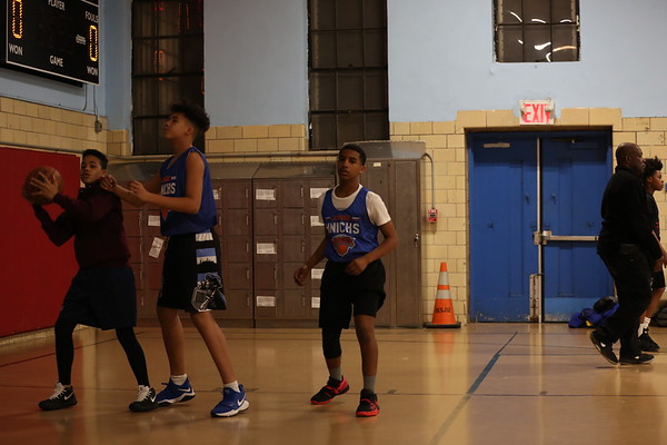 PS 84 BBall