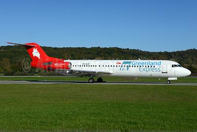 Greenland Express (Denim Air)