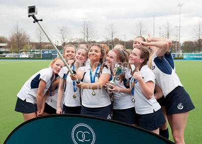 S3 Girls Scottish Cup Final