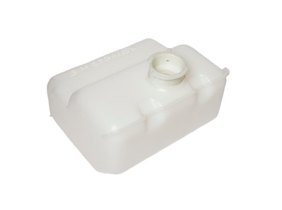 MASSEY FERGUSON 5400 6200 6400 7400 SERIES STANDARD BONNET AND STEEP NOSE TYPE EXPANSION TANK