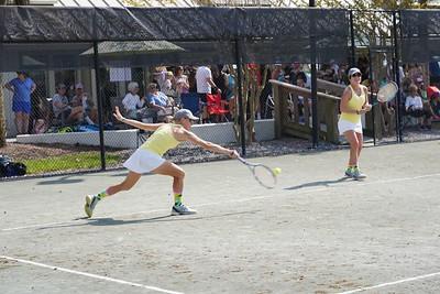 KATE KUP 2019 Triples Tennis Tournament