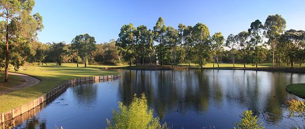 Riverside Oaks