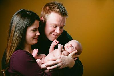 Toren Newborn Photos