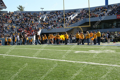 WVU vs Syracuse - Alumni Band - October 14, 2006