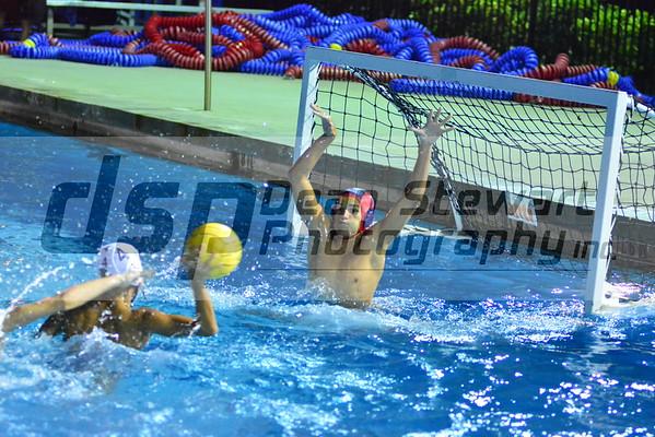 Boys Water Polo vs Lake Howell 02*25*19