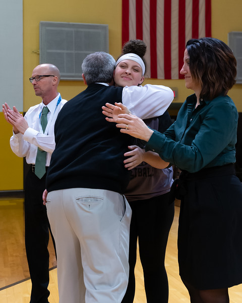 2019-20 Mid Penn Conference Championship Game | Central Dauphin vs. Trinity | February 13, 2020