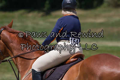 July 8, 2018 The Ridge at Riverview Schooling Show
