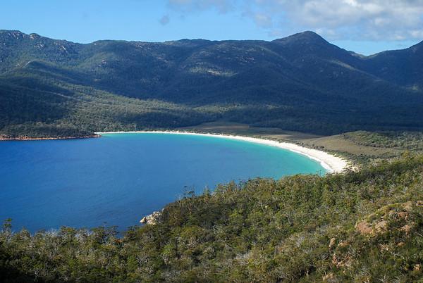 2008 - Tasmania