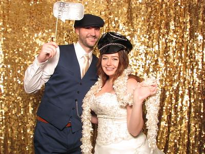 Tara & Travis Wedding