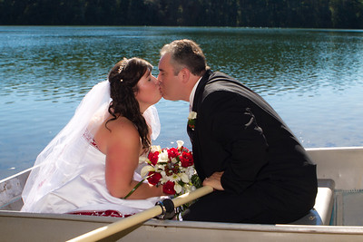 Carrianne & Scott's Wedding