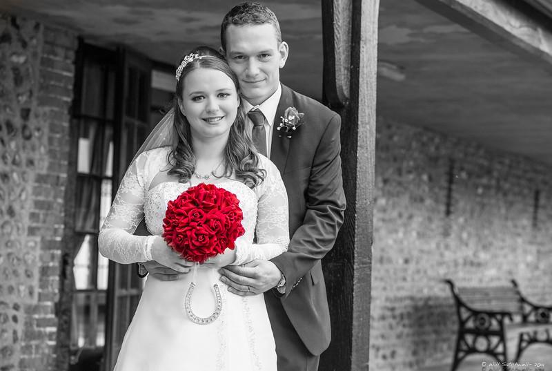 The Wedding - 3rd October 2014