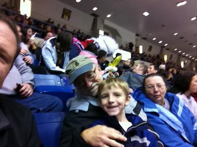 Saginaw Spirit Hockey 2011