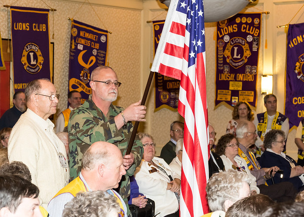 2014 - Lions Clubs District A-16 Convention