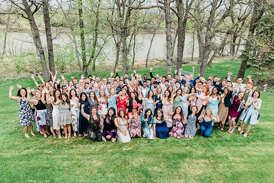 Max Rady College of Medicine Class of 2019 - Graduation Brunch