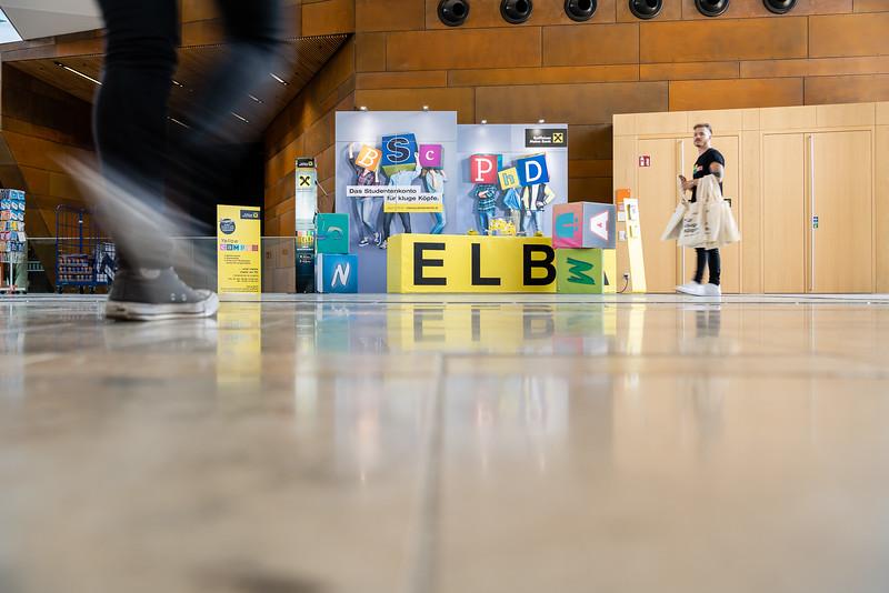 Yellow Campus 2019 - WU Wien