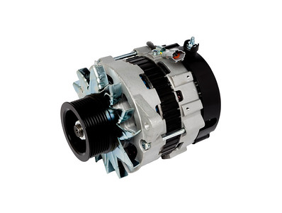 HITACHI ZAXIS SERIES 24V ALTERNATOR  EL1287