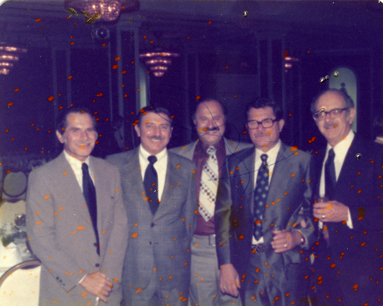 040-Harry, Archie, Leonard,Bill and Babe Cohen.jpg