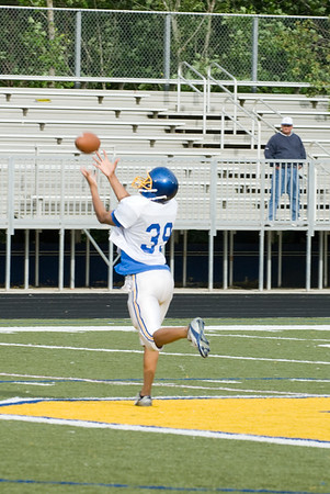 Chattahoochee Spring Football ALL-PICS
