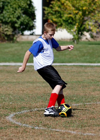 Brook Youth Soccer 2011
