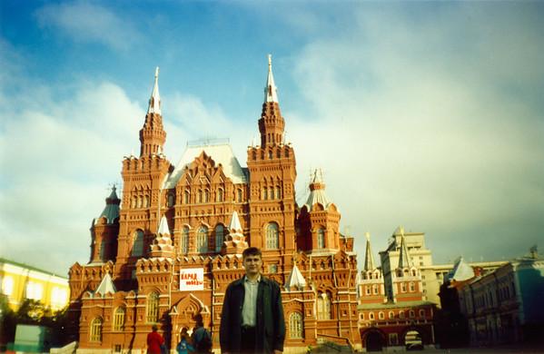 2000  - Калиниград (Kaliningrad)