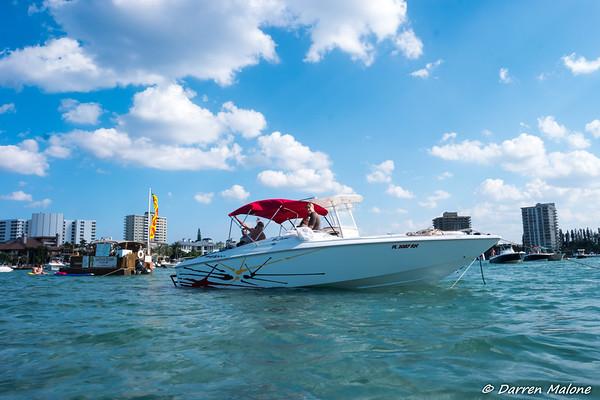 Boca Lake Florida (Intercoastal) Mar 17