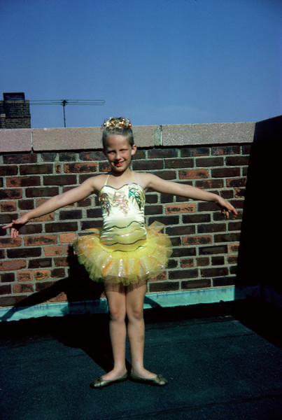 susan on roof in waltz of the flowers ballet costume 10.jpg