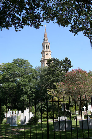 Charleston, S.C.  Sept. 19-24, 2006