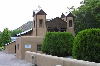 2003F Santa Fe