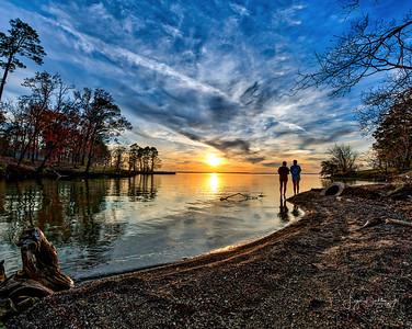 Nacogdoches & Lake Livingston, Texas