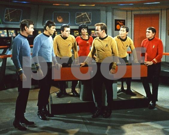 CBS delays streaming 'Star Trek' debut until May 2017