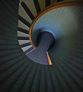 Pt Loma Lighthouse / Cabrillo Monumnet
