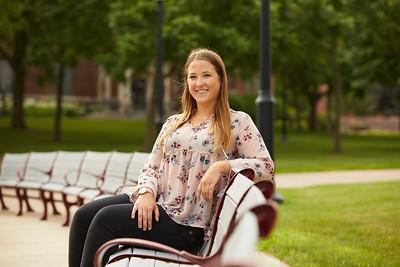 2017 UWL McKenzie Hofmann Scholarship