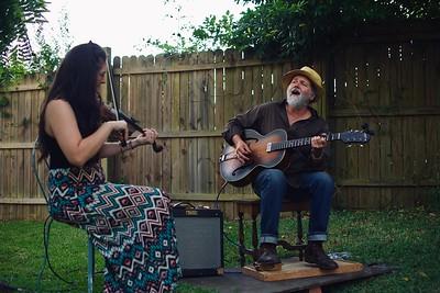 Cary Hudson/Katrina Miller live streaming 5.3.20