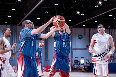 Basketball 3.20.19