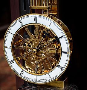 Antique Clock Emporium