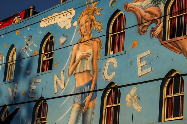 Hammer Museum & Venice Walking Tour