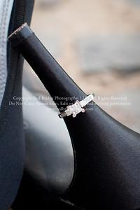 Jocelyn's Bridals :: Duke Gardens :: Durham, NC