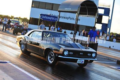 2013 DRO AA/FC Nitro Nationals, Tulsa Raceway Park